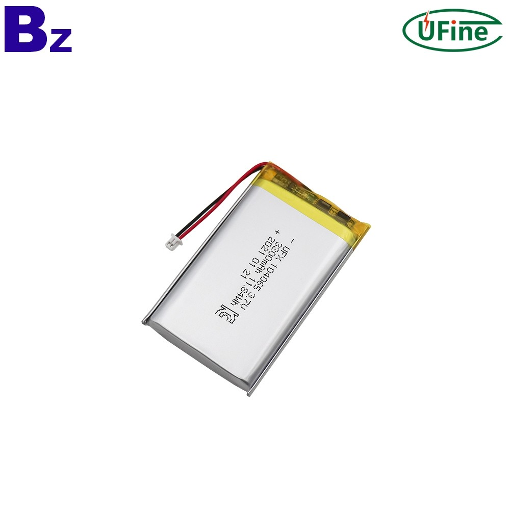 3200mAh共享汽車定位器鋰電池