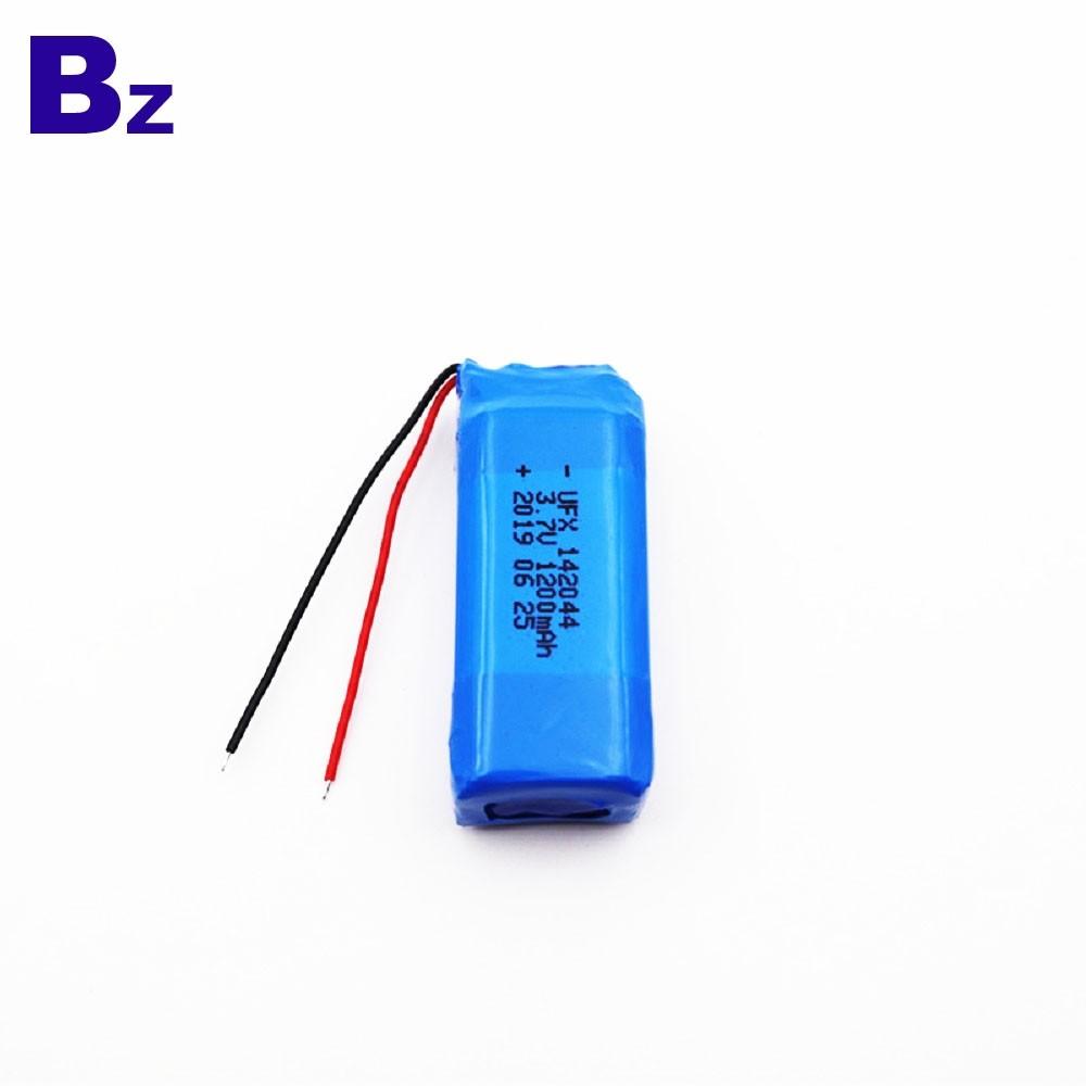 用於電子筆的1200mAh電池