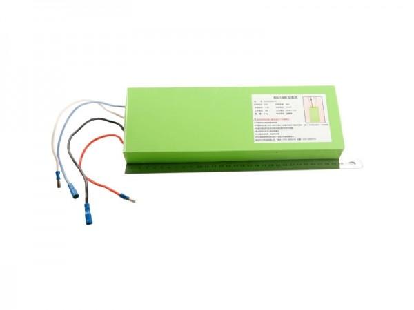 電動自行車電池 - BZ 33105300 - 24V - 9AH - 鋰離子電池 - 可充電電池