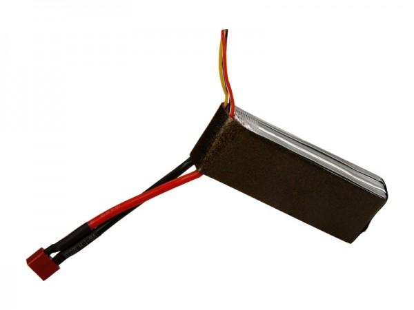 航模高倍率電池 - BZ 753496 - 咖啡色 - 鋰離子電池 - 可充電電池