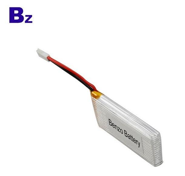 定制高品質 BZ 802656 850mah 10C 3.7V RC鋰電池 / 航模高倍率電池