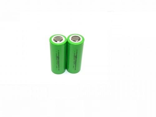 供應可充電圓柱形LiFePO4電池26650 14650 32650