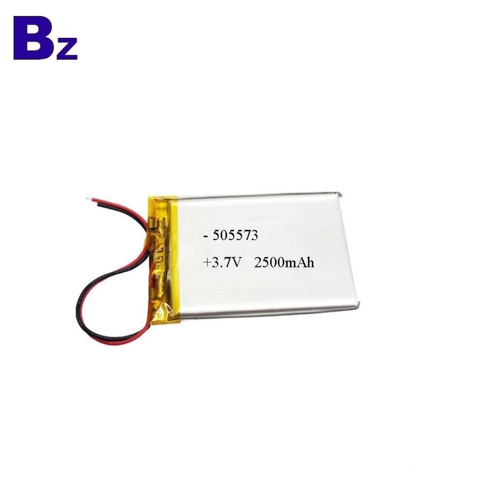 定制KC認證電池