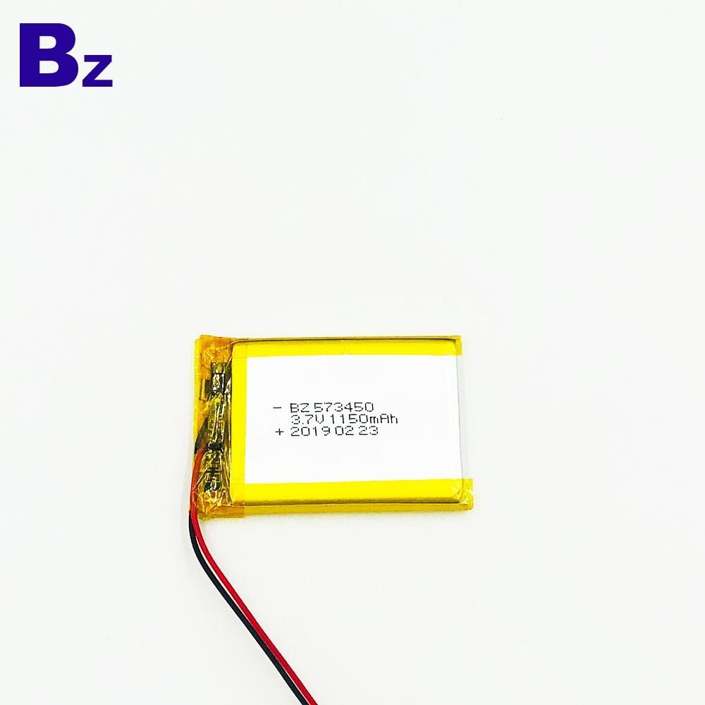 中國鋰電池廠定制可充電電池