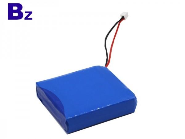 電子數碼產品電池 - BZ 604950 2S - 7.4V - 1600mAh - 鋰離子電池 - 可充電電池