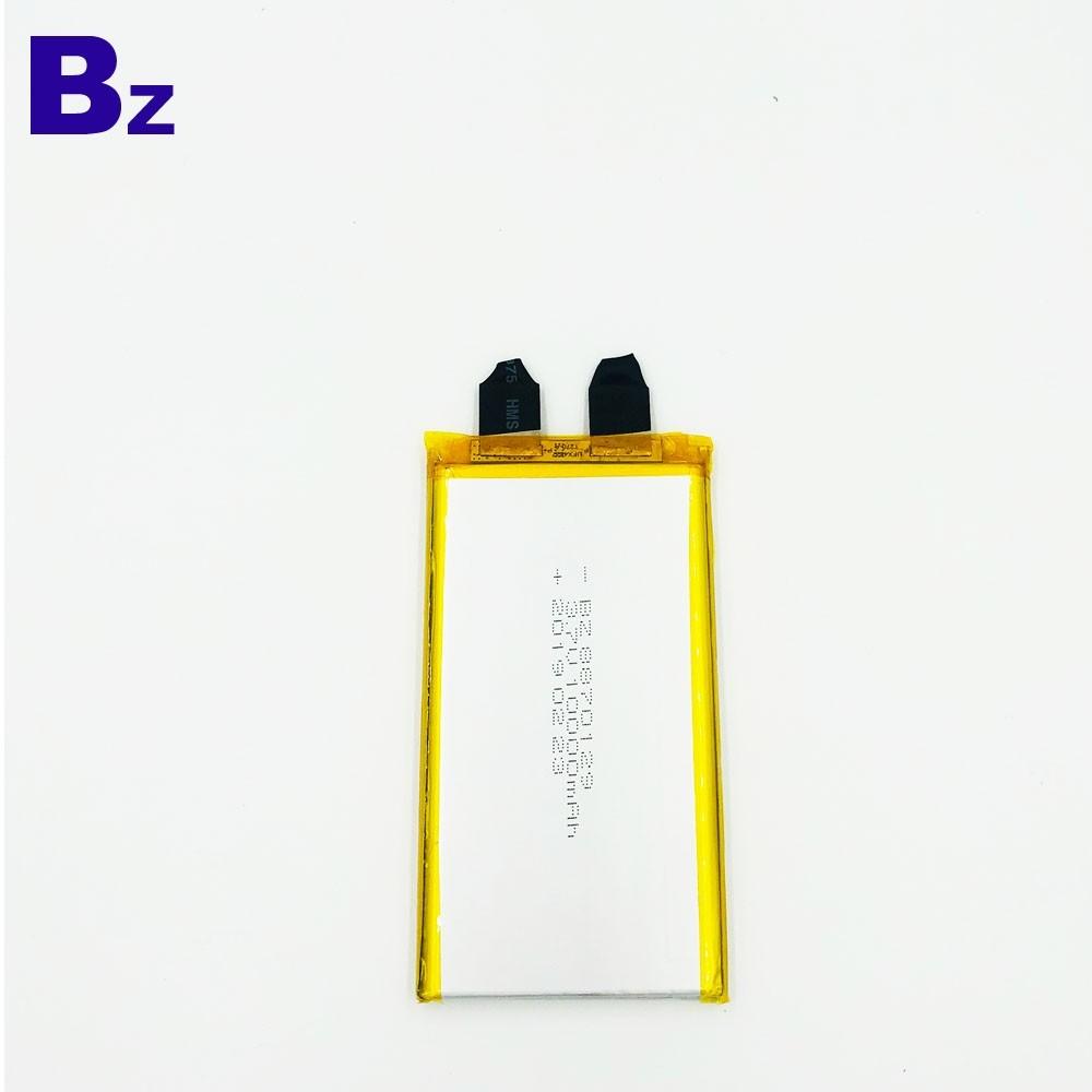 中國鋰電池廠定制鋰電池