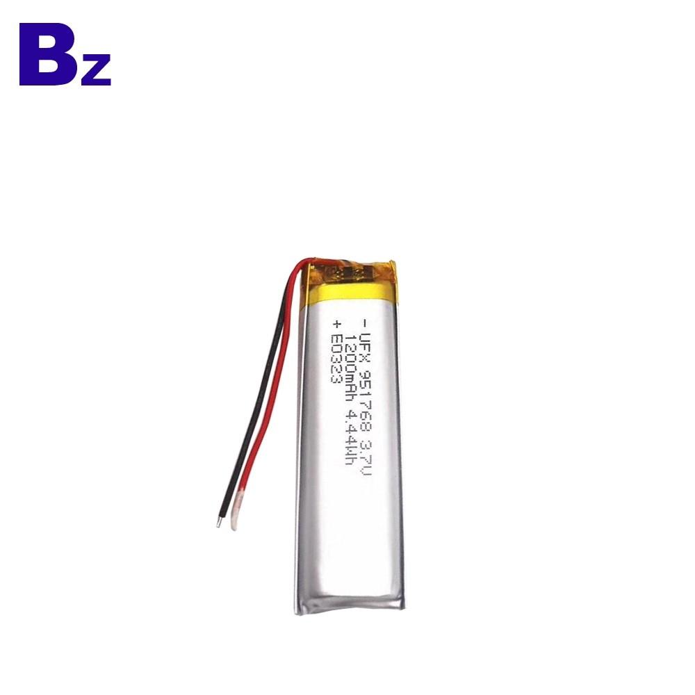 嬰兒監控設備的電池 BZ 951768