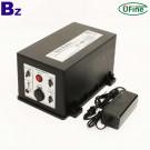 可充電12V磷酸鋰鐵電池