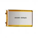 805080 4000mAh 3.7V鋰聚合物電池