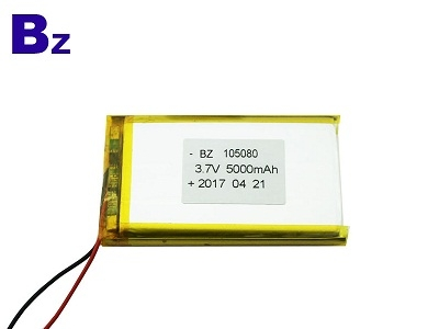 誰是鋰電池的未來