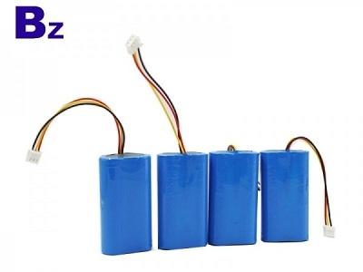 18500鋰電池生產廠家