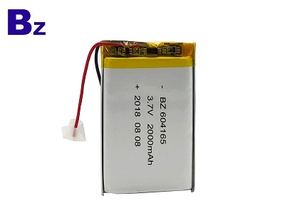 鋰電池鋰含量