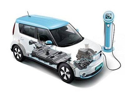 電動汽車電池