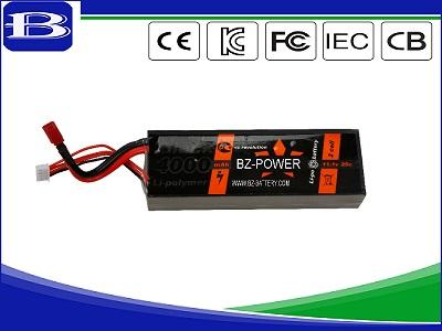 高倍率鋰離子電池