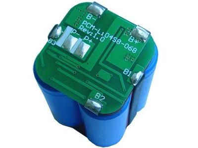 鋰電池保護電路板