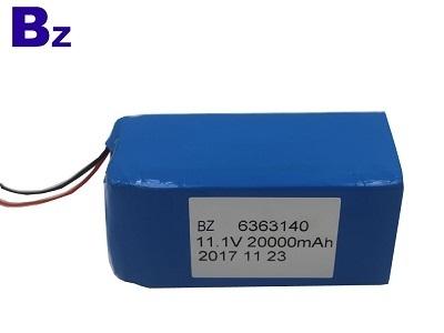 組裝鋰離子電池組