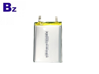 聚合物電池