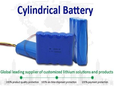 鋰離子電池FAQ