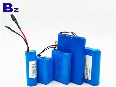 回收鋰離子電池