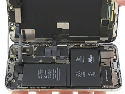手機鋰電池