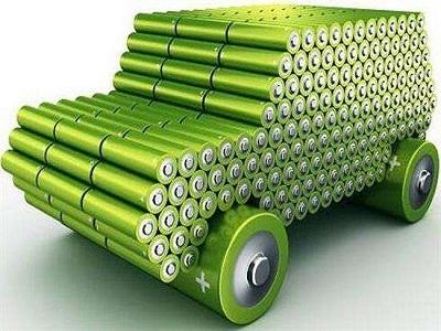 中國十大鋰電池製造商