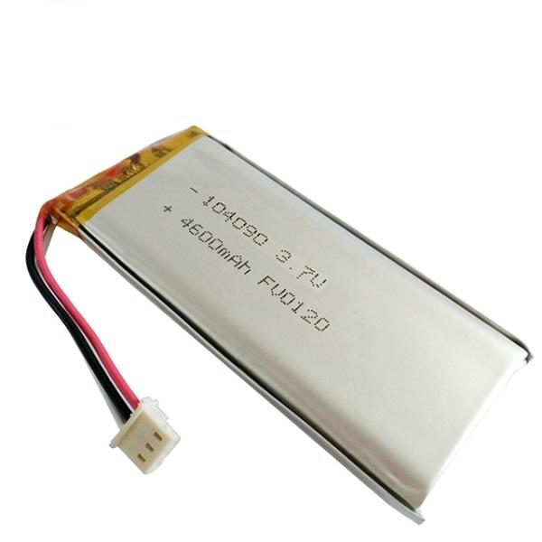 用於空氣質量監測設備電池