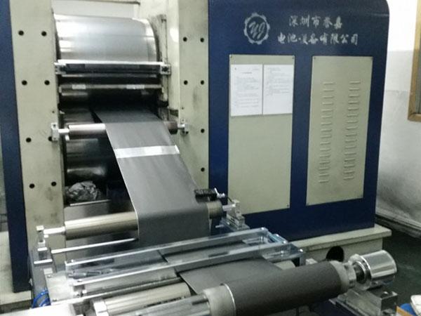 鋰聚合物電池廠家