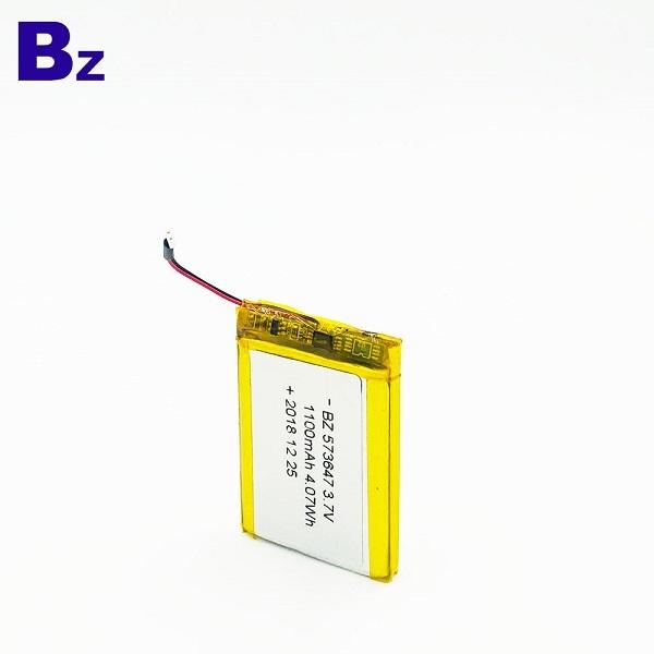Lipo電池用於電動吸奶器