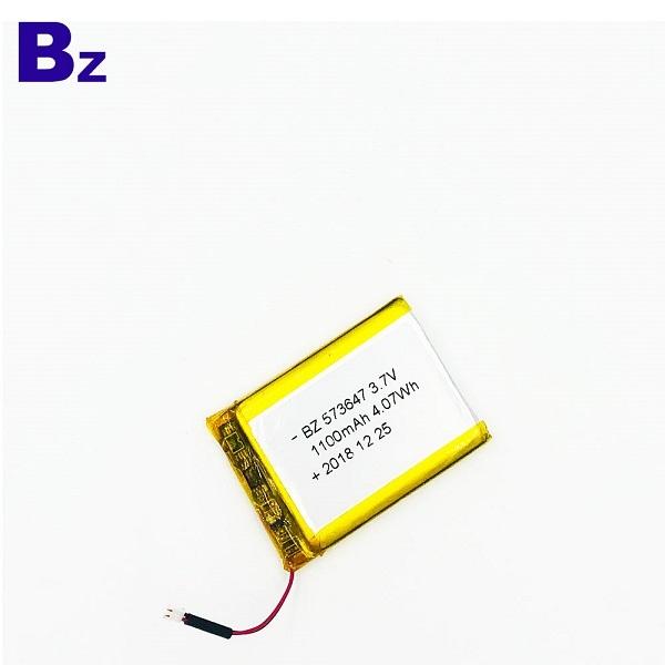 鋰電池製造商ODM Lipo電池