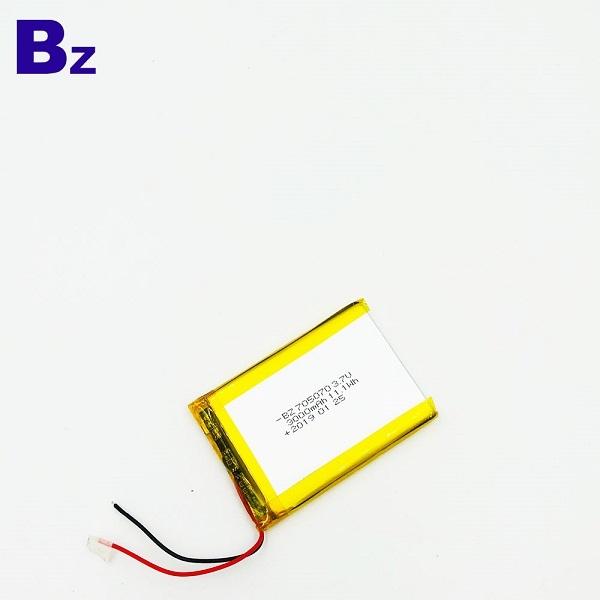 ODM高品質可充電電池