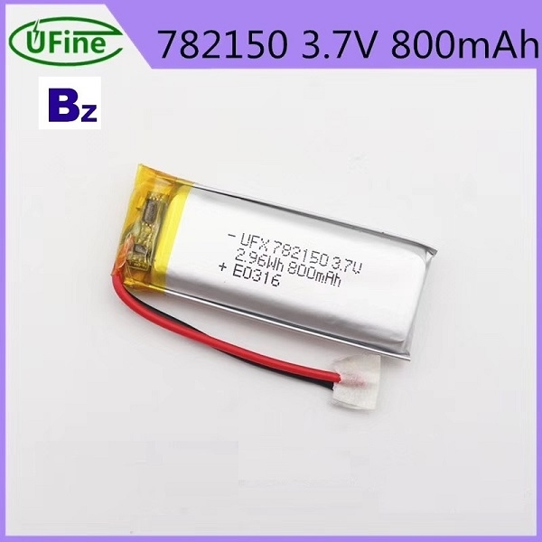 KC認證可充電鋰電池
