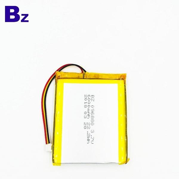 熱銷電子美容產品鋰電池