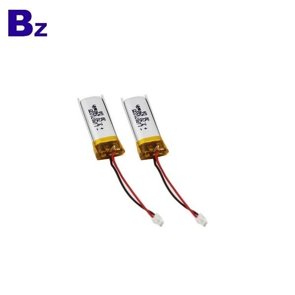 用於運動耳機的鋰離子電池