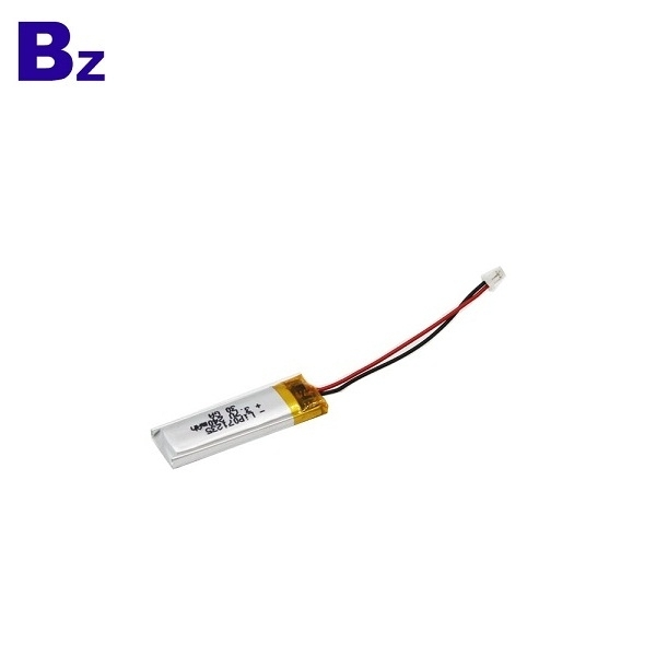 240mAh 鋰離子電池