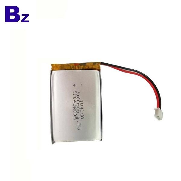 POS機終端電池