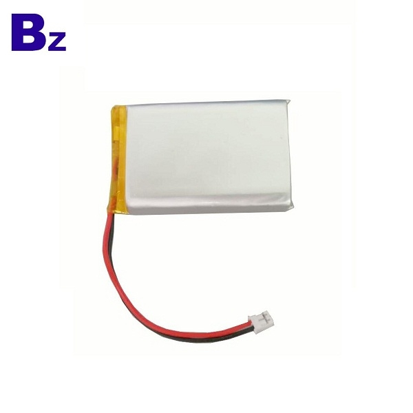 3000mah 3.7V鋰電池
