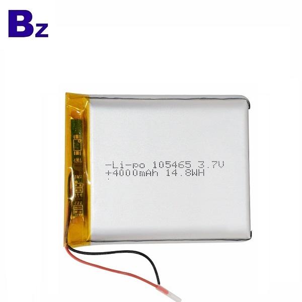用於便攜式DVD4000mAh電池