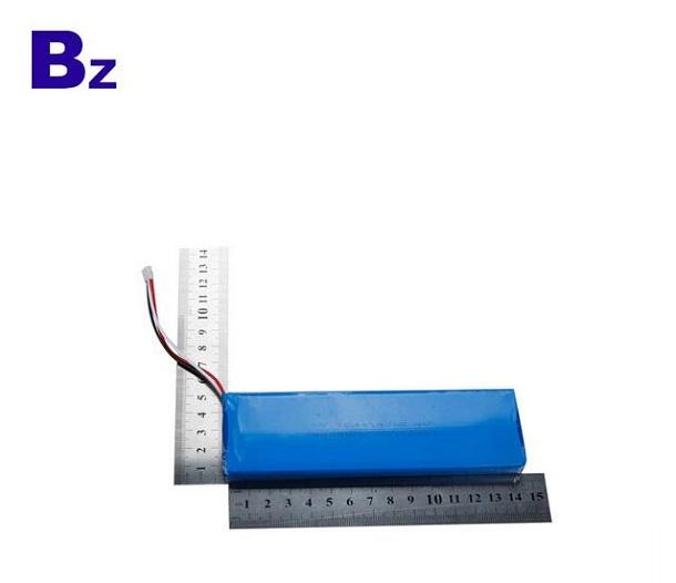 4000mah 7.4V Lipo電池醫療設備