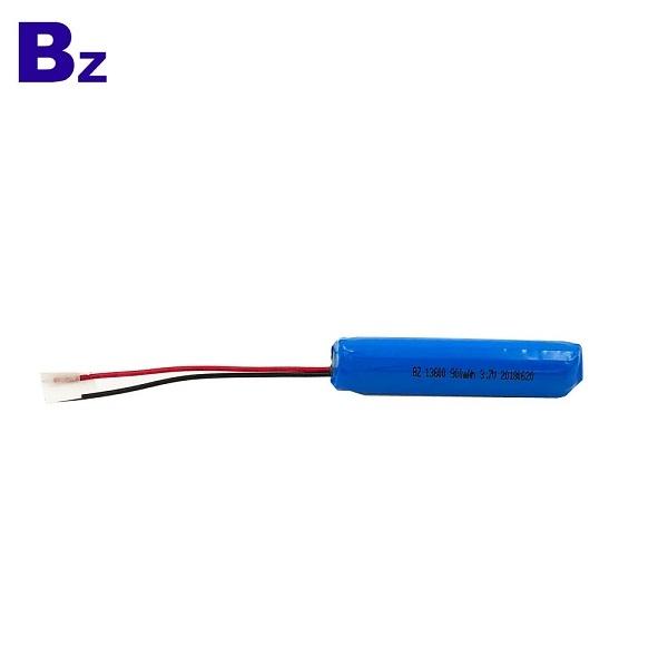 手電筒用鋰電池