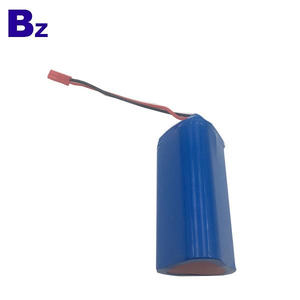 鋰離子充電電池