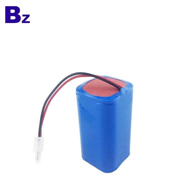 18650 可充電鋰離子電池