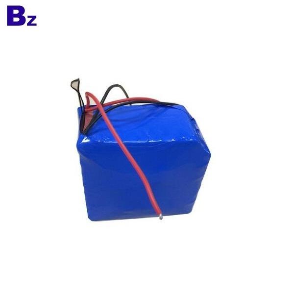 18650 7S9P 20AH 25.9V 可用於農藥噴灑機鋰離子電池組