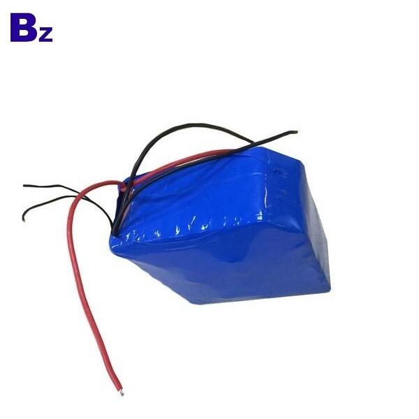 18650 20AH 25.9V 鋰離子電池組