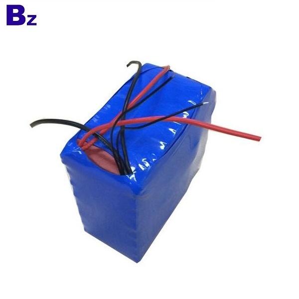 18650 20AH 鋰離子電池組
