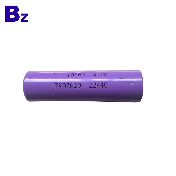 18650電池 2000mAh