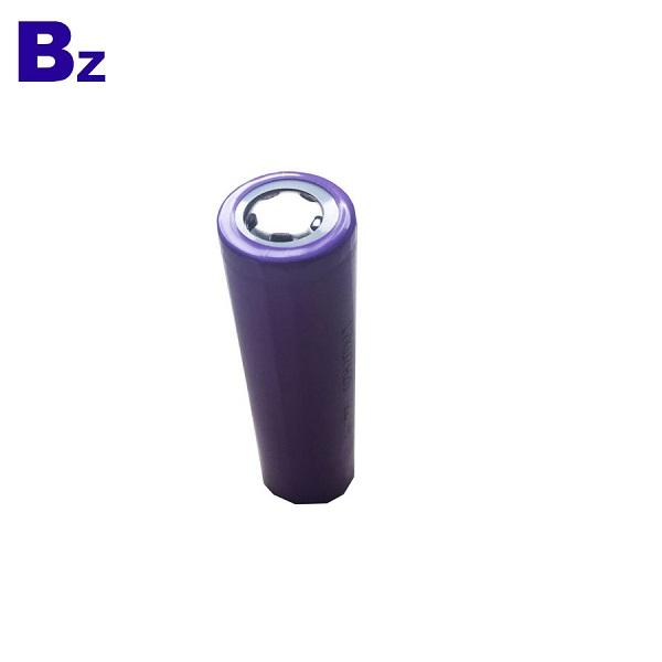 2000mAh 3.7V可充電鋰離子電池