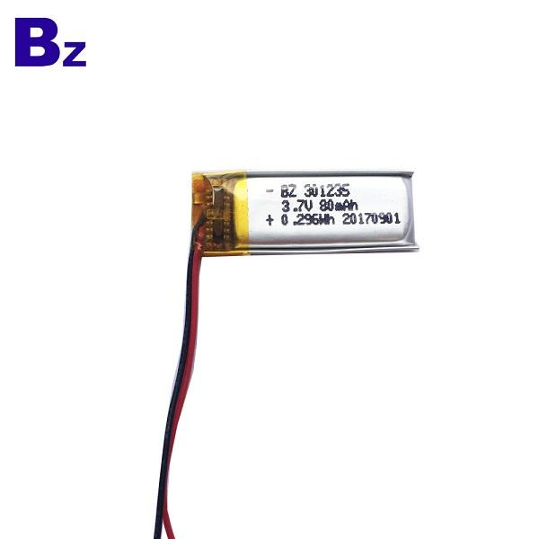 可充電LiPo電池