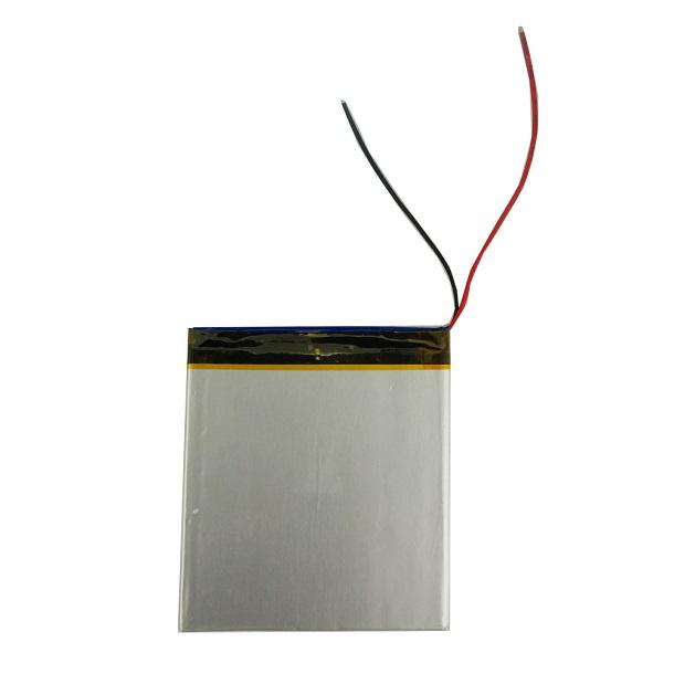 可充電電池