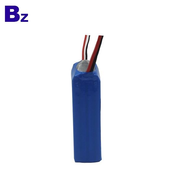 7.4V 5C 可充電LiPo電池組