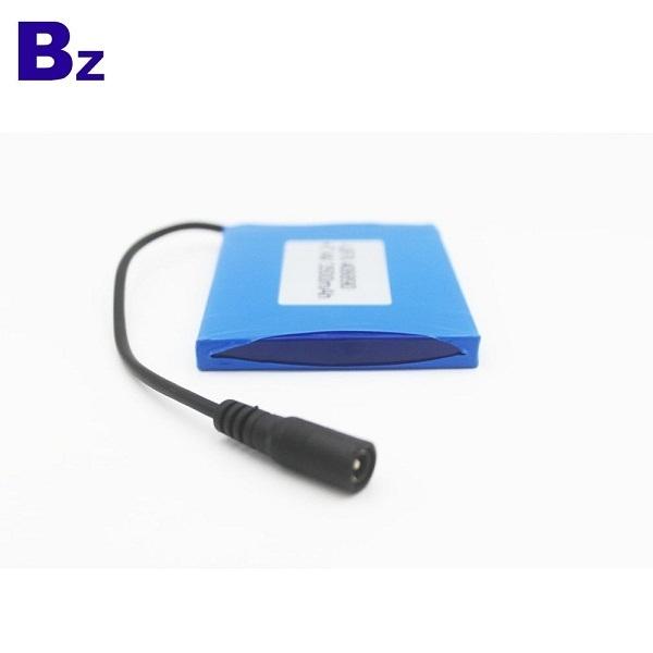 可充電鋰離子電池 BZ 406890 2S 7.4V 3500mAh 聚合物鋰離子電池